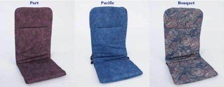 Smt Health Systems Rock King Seat / Backrest Cushion Combination - RY2032GEA - 1 Each / Each