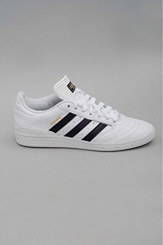 Adidas Busenitz, ftwr white/core black/gold metallic Blanco