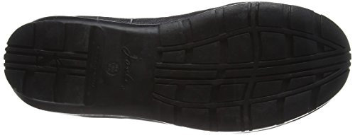 Joules Mujeres Crockington Bob Rain Bota Black