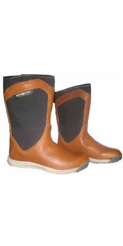 Henri Lloyd Shadow Sailing Boot NEW 2012 Y92038 Boot/Shoe Size UK - UK Size 9