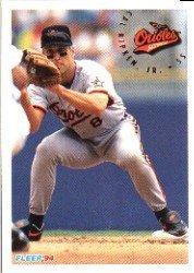 Amazoncom 1994 Fleer Baseball Cards Complete Set 720