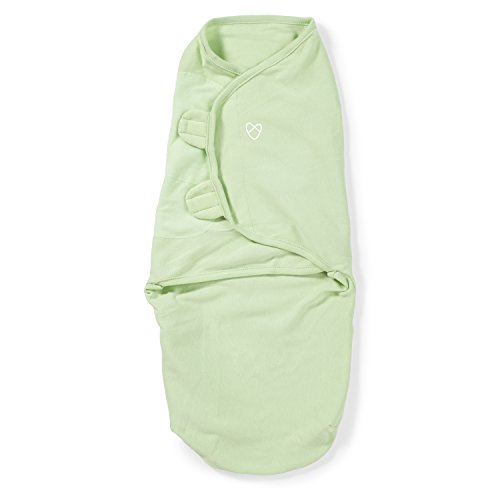 SwaddleMe Original Swaddle 1 PK Sage product image