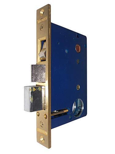 Marks 22AC Right Hand Reverse Mortise Lock Body for Iron Gate Doors by Marks USA (Image #2)