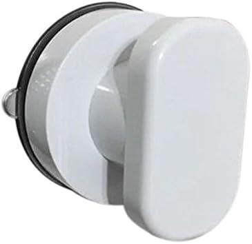 Door Refrigerator Drawers Suction Cup Handrail Sucker Handle White L