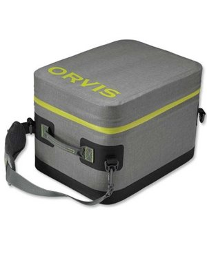 Boat Fly Drift Fishing - Orvis Boat Bag