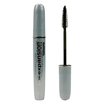 Maybelline Lash Expansion Waterproof Mascara, Very Black 461