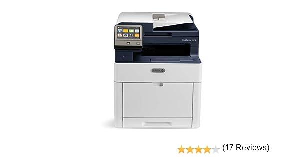 Xerox WorkCentre 6515V_DNI Multifuncional Laser 28 ppm 1200 x 2400 dpi A4 WiFi - Impresora multifunción (Laser, 1200 x 2400 dpi, 300 Hojas, A4, ...