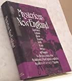 img - for Mysterious New England book / textbook / text book