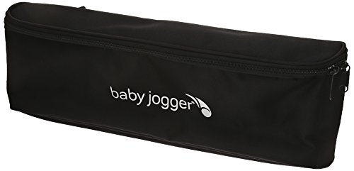 Baby Jogger City Elite Pram Black - 5