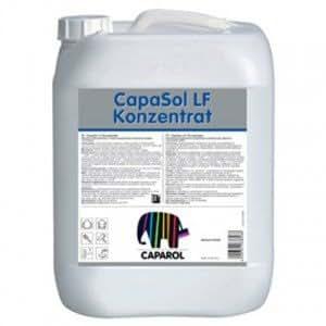 Caparol CapaSol LF concentrado 10,000L