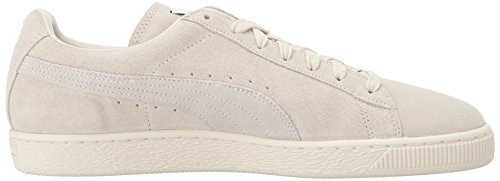 Grey outlet store online PUMA Men's Suede Classic + Fashion Sneaker Birch-puma White clearance tumblr keUxTGmm