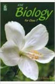 Amazon in: Buy ICSE Biology for Class 7 Book Online at Low