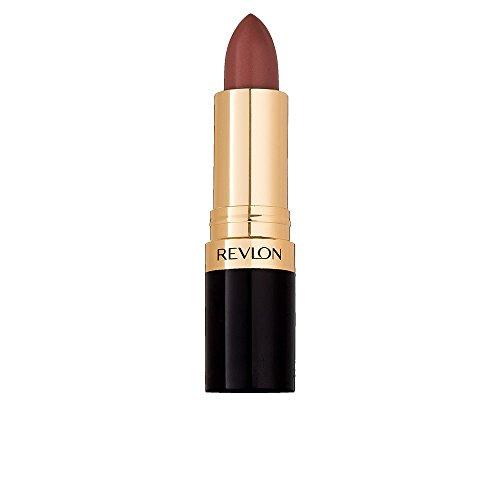 Revlon Super Lustrous Creme Lipstick, Rum Raisin 535, 0.15 - Revlon Lustrous Lipstick Super Creme