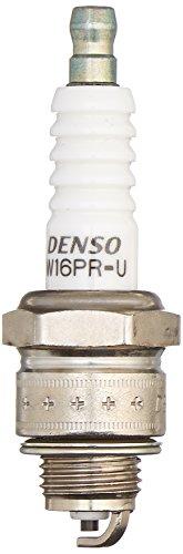 Denso (3037) W16PR-U Traditional Spark Plug, Pack of 1
