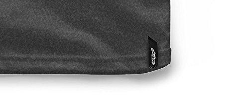 grigia casual Maglietta Ageless da Alpinestars camicia Ii nera uomo nqBWvHq0
