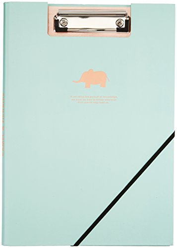Stationary Double clip Document Clipboards AUCH