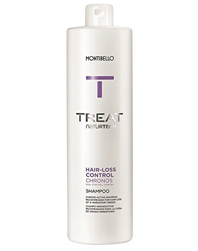 montibello HAIR LOSS CONTROL CHRONOS SHAMPOO Champú Anticaida Hereditaria 1000 ml [8429525113163]