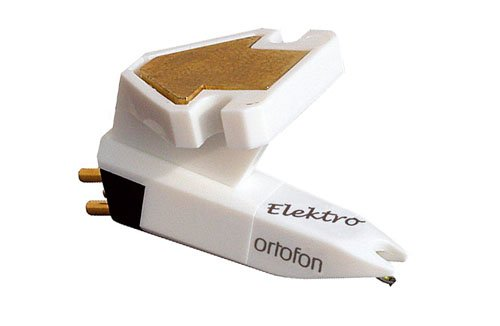 Ortofon OM Elektro Single Turntable Cartridge