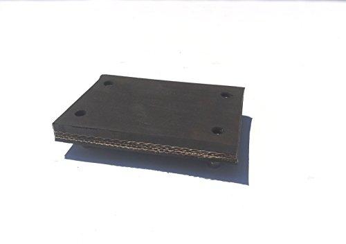 2-rubber-brake-pads-for-slide-brake-kit
