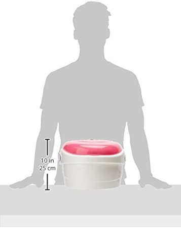Summer Infant Pot pour enfant Rose