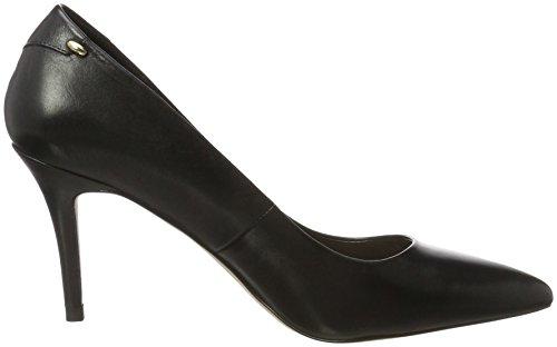 Nero Donna Scarpe Leather 97 Tacco Beatritz con Aldo Black BwgAqXTX