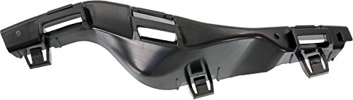 DAT 08 - 12 Ford Escape Left Driver Side Front Bumper Cover Side Reinforcement Bracket (Ford Escape Front Bumper Cover)