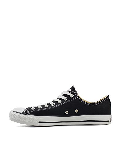 Converse Chuck Taylor All Star Ox Sneakers Sort p2R9MGQW