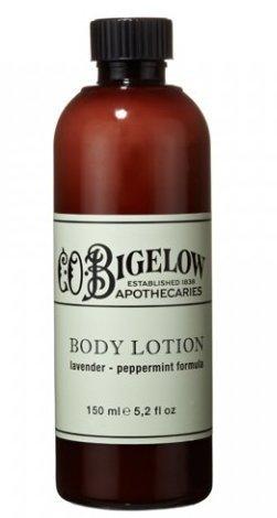 C.O. Bigelow Lavender & Peppermint Body Lotion 5.2 oz ()
