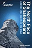 The North Face of Shakespeare, James Stredder, 0521756367