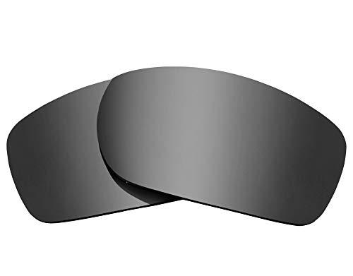 New SEEK OPTICS Replacement Lenses Oakley FIVES SQUARED - ()