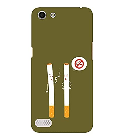 62bb305d87 EPICCASE No Smoking Mobile Back Case Cover for Oppo Neo: Amazon.in:  Electronics