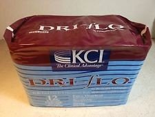 KCI USA Dri-Flo Air Permeable Disposable Underpad by ArjoHuntleigh By TableTop King