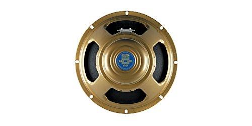 素晴らしい外見 【国内正規品】 CELESTION セレッション ギターアンプ用スピーカーユニット G10 Gold/8   B072C7XMBJ, セイヒチョウ 0b368240