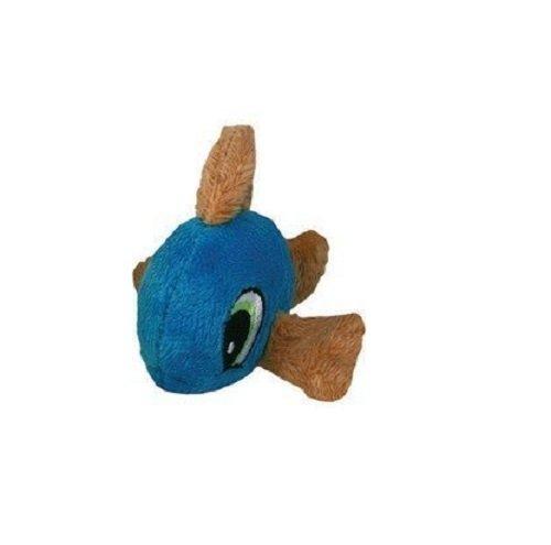 Loopies Catnip Big Eye Fish 3