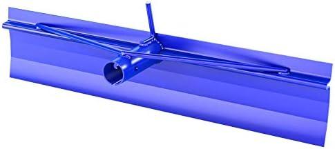Bon 22-333 Reinforced Lite Alum Concrete Placer with Hook