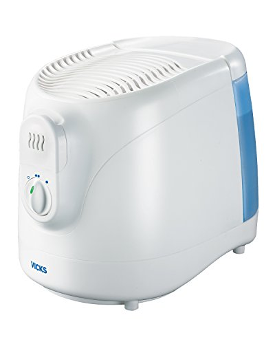 Vicks Filtered Cool Moisture Humidifier (Kaz Humidifier V3100 compare prices)