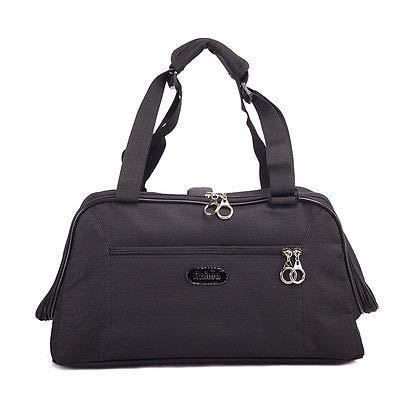 Black S-40.5CM22CM19CM Black S-40.5CM22CM19CM FidgetGear Small Dog Cat Pet Travel Carrier Tote Bag Multifunctional Portable Pet Handbag Black S-40.5CM22CM19CM