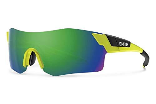Smith Pivlock Arena ChromaPop Sunglasses, Matte Acid (Smith Sonnenbrillen Pivlock)