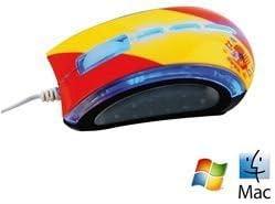 T NB Guppy Cup España-Ratón para PC USB: Amazon.es: Informática