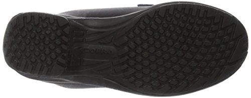 """Cofra 11140–Scarpe di sicurezza S3SRC """"cristiana 000.d35, taglia 35, colore: nero"""