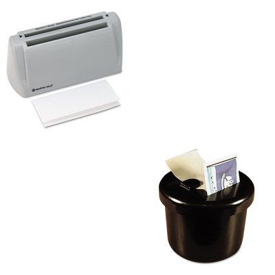 KITLEE40100PREP6200 - Value Kit - Martin Yale Model P6200 Desktop Paper Folder (PREP6200) and Lee Ultimate Stamp Dispenser (LEE40100)