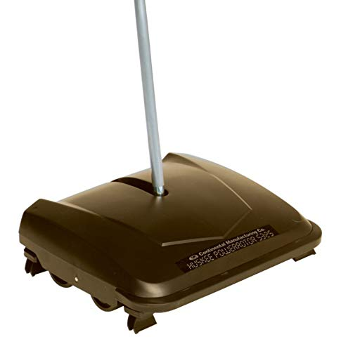 Continental 5325 9-Inch Huskee PowerRotor Sweeper by CONTINENTAL
