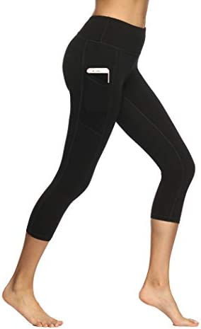 Fengbay Control Workout Running Leggings product image