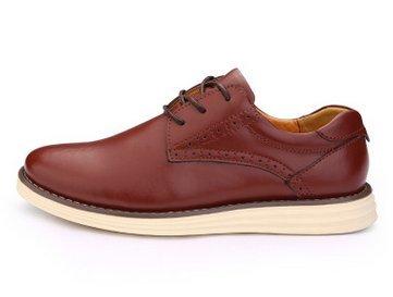 classique Patins voiture la Casual L'Homme Chaussures Chaussures de haute conduisant brown Casual qualité x8SxnZHW