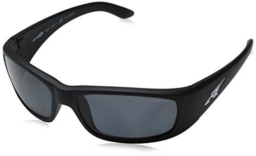 Sonnenbrille AN4178 DRAW Black Fuzzy QUICK Arnette Sw466