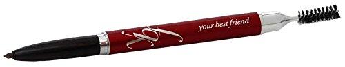 YBF Universal Eyebrow Pencil, Universal Taupe, 0.005 Ounce