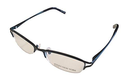 JONES NEW YORK Eyeglasses J129 Teal - New York Jones Glasses