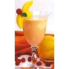 Peach Bellini Cocktail - 1955 - Premium Fragrance Oil - 2 oz - Candle Making, Soap Making, Home and Office Diffusers, Hair and Body Products