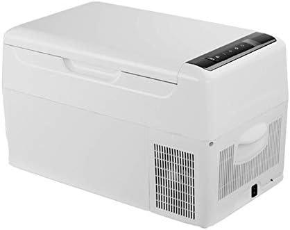 2020 デュアル電圧カー冷蔵庫コンプレッサーボックストラック24V / 12V / 110-240V(22L)車のミニ冷蔵庫クール