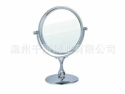 Cosmetic mirror desk mirror copper and makeup/shaving mirrors cosmetic mirrors dressing table mirrors shaving mirrors 8 inch